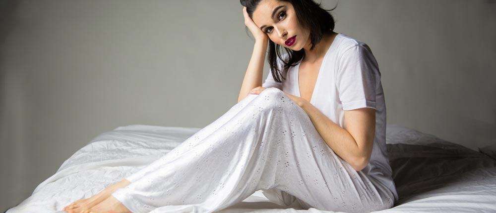 Women's Sleepwear & Loungewear by FOXERS